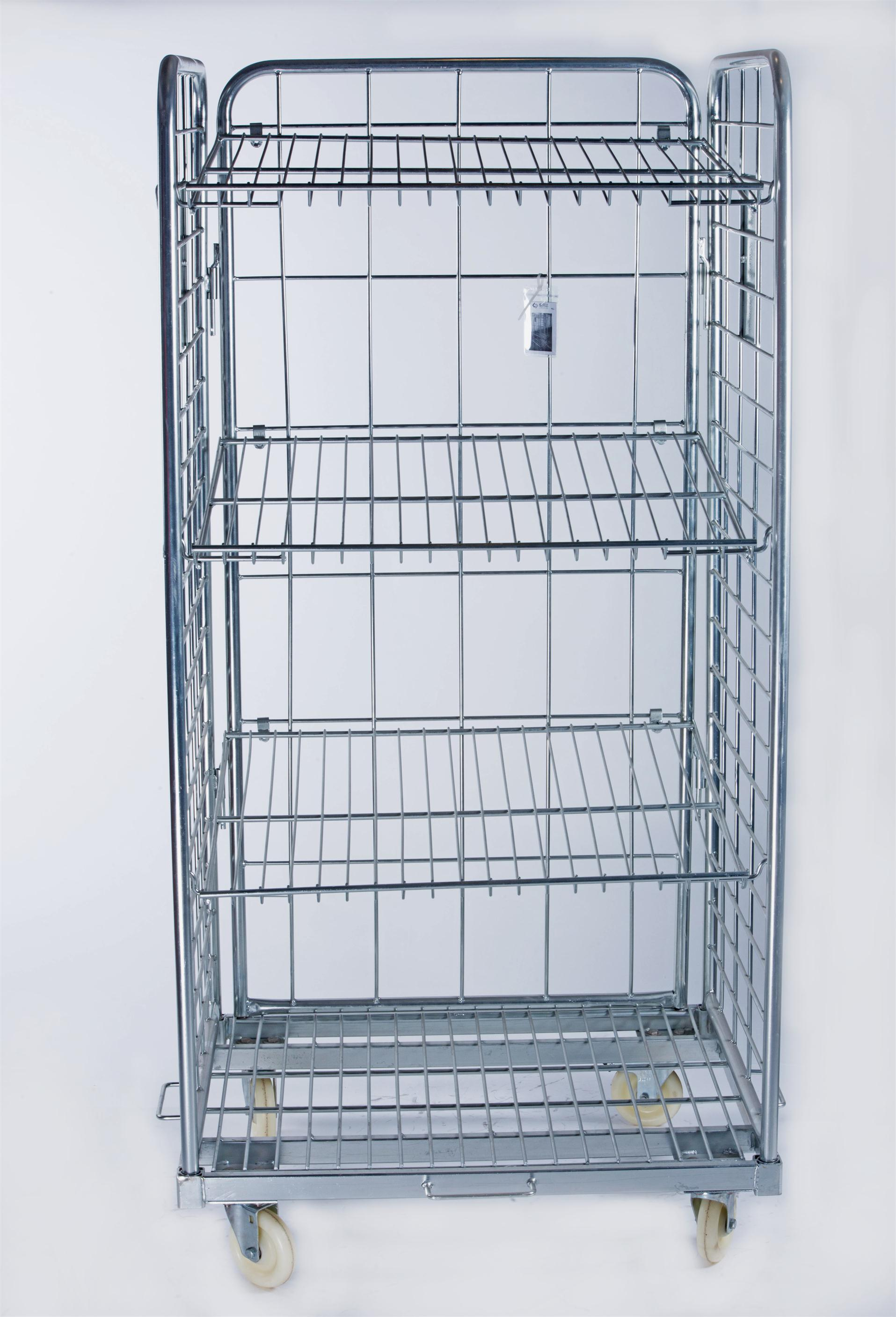 Logistic Cargo Trolley (YRD-W5)
