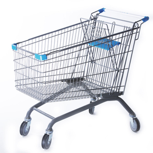 European Shopping Trolley (YRD-A210)