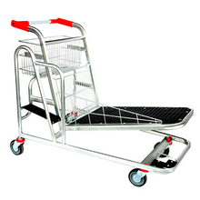 Flat Bed Cargo Trolley (YRD-L11)