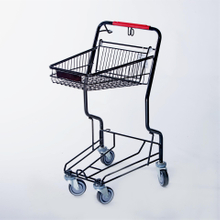 Basket Trolley with Wheels (YRD-J4)
