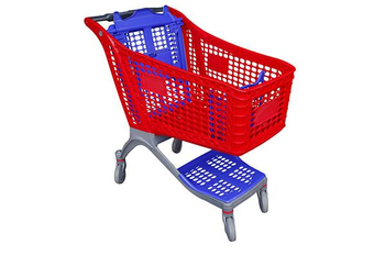 8 Questions You Should Consider Before Buying A Supermarket Shopping Trolley