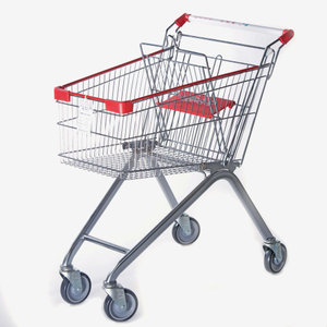 Shopping Trolley for European (YRD-A60)
