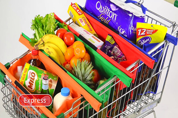 Helpful Tips For Choosing The Best Supermarket Shopping Basket